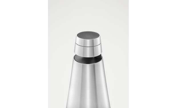 Bang & Olufsen BeoSound 1 Top-mounted touch-sensitive controls