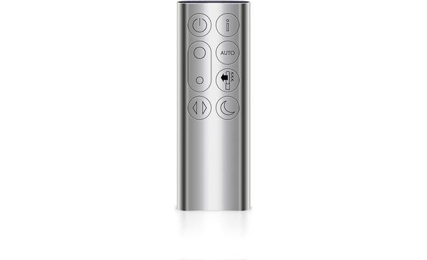 Dyson Pure Cool™ TP04 Simple, yet powerful remote