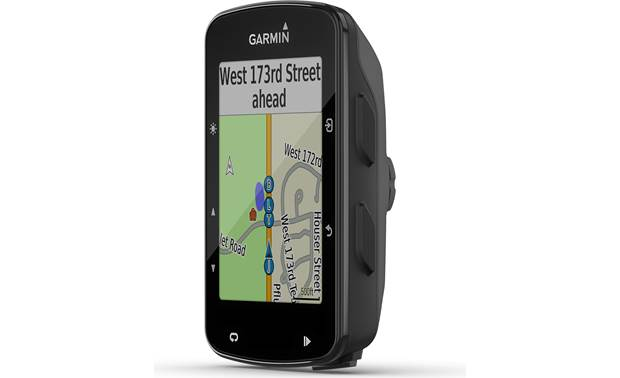 Garmin Edge® 520 Plus Other
