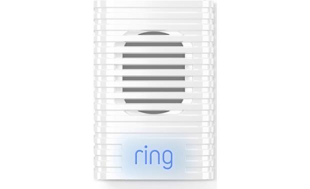 Ring Chime Front