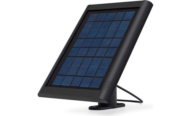 Ring Solar Panel Front