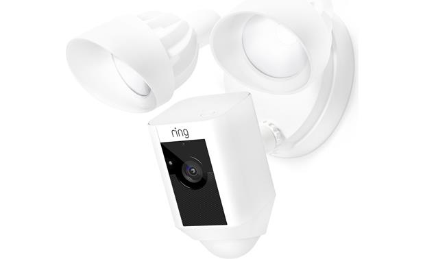 Ring Floodlight Cam Front