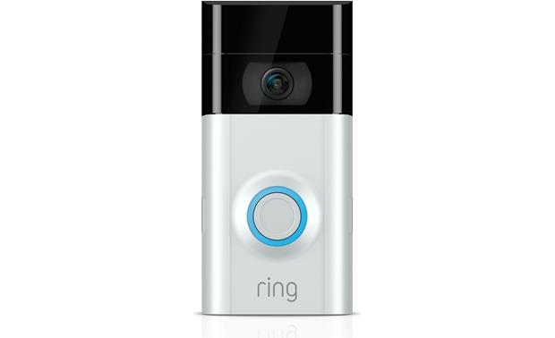 Ring Video Doorbell 2 Front