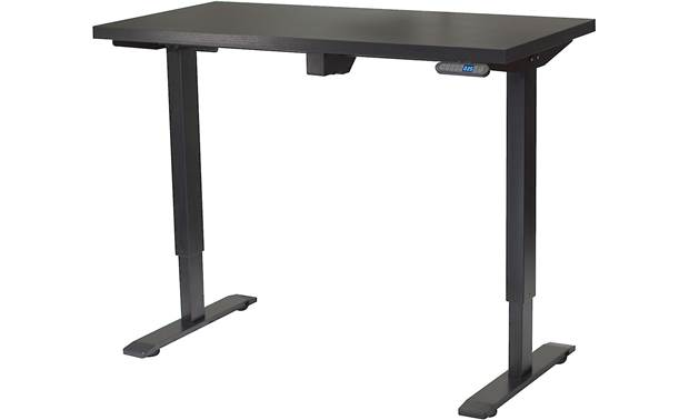 Motionwise Home Office Jet Black