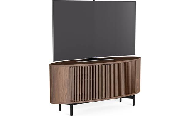 BDI Olis™ 9650 Left front (TV not included)