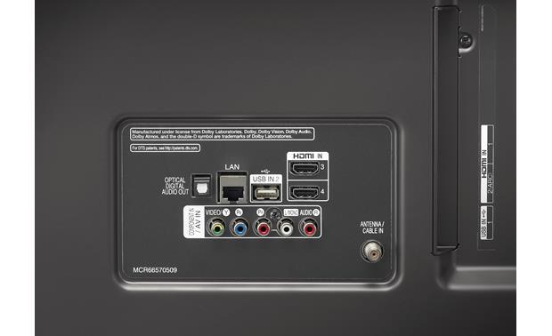 LG 70UK6570PUB