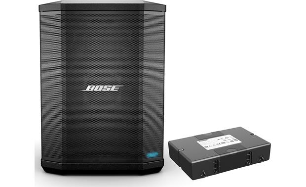 Bose® S1 Pro Package You can use this versatile PA system for just about any gig, from dance studio to coffee house.