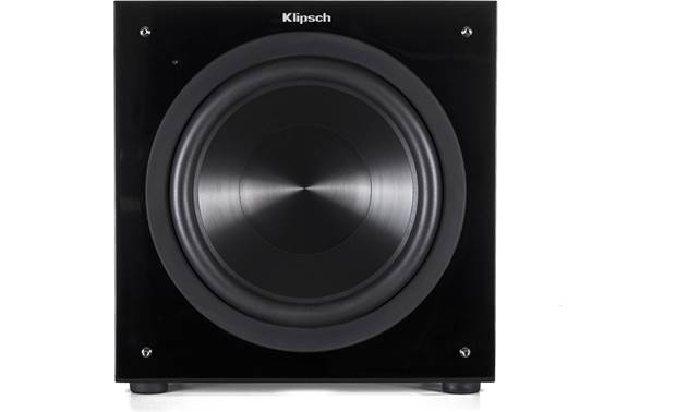 Klipsch C Series C-310ASWi Direct view with grille removed