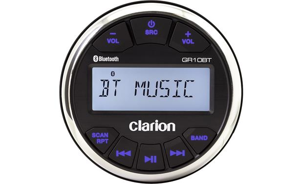 Clarion GR10B1 Other