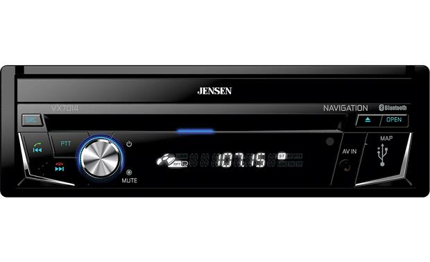 Jensen VX7014 Other