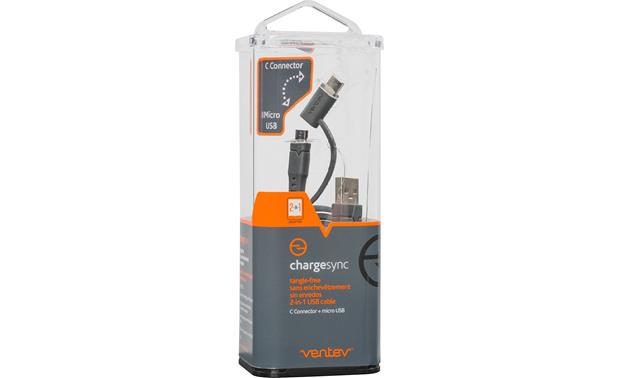 Ventev chargesync flat Other