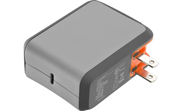 Ventev wallport pd1300 Charge up your devices with up to 45 watts of output