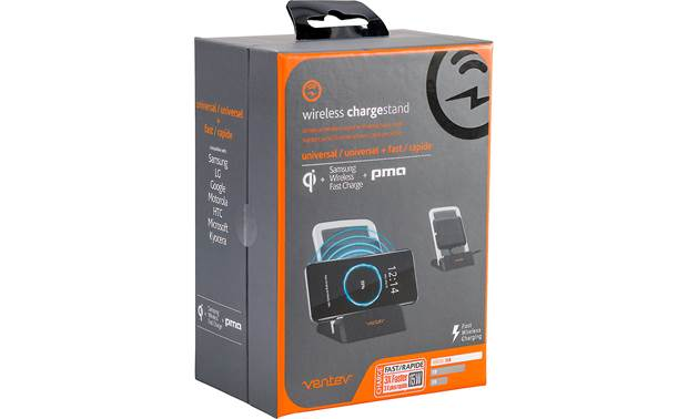 Ventev wireless chargestand Other