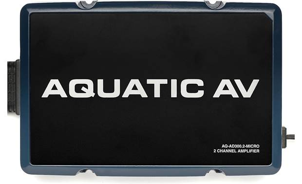 Aquatic AV AQ-AD300.2MICRO Other