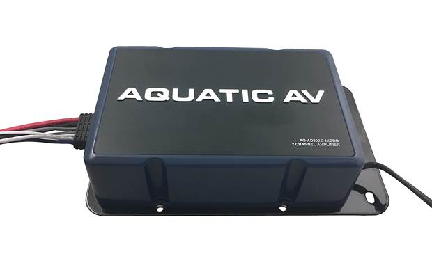 Aquatic AV AQ-AK-RG Other
