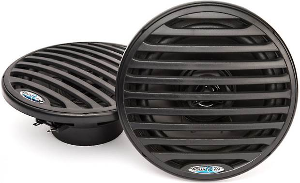 Aquatic AV AQ-SPK6.5-4E speakers for your spa