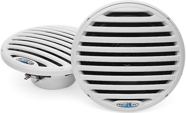 Aquatic AV AQ-SPK6.5-4EW speakers for your spa