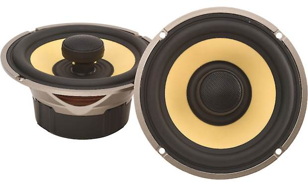 Aquatic AV AQ-SPK6.5-4HB speakers for your Harley-Davidson