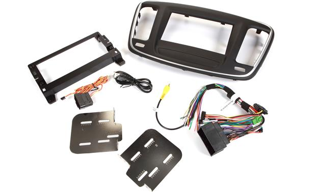 Groovy Idatalink Kit C200 Dash And Wiring Kit Install An Idatalink Ready Wiring Cloud Hisonuggs Outletorg