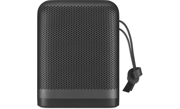 Bang & Olufsen Beoplay P6 Black - front