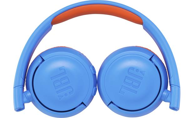 JBL JR300BT Folding design for better portability