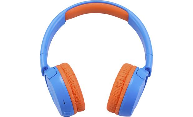 JBL JR300BT Designed to fit kids