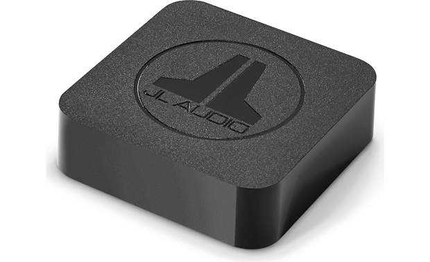 JL Audio JLINK™ RX Wireless receiver for use with powered subwoofer and JLINK transmitter (sold separately)