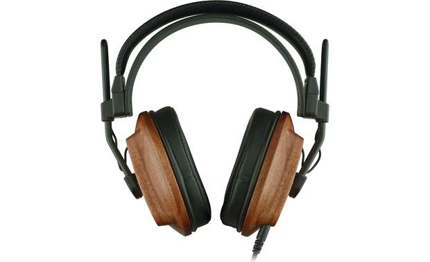 Fostex T60RP Soft earpads and genuine leather headband strap