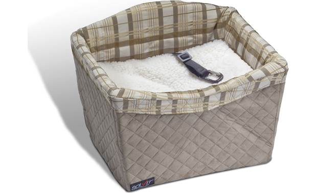 PetSafe Deluxe Pet Safety Seat Other