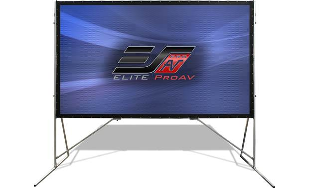 Elite Screens Yard Master Pro Front
