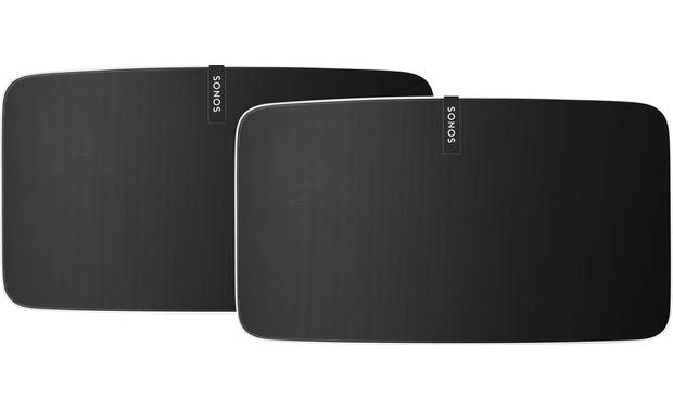Sonos Play:5 (2-pack) White