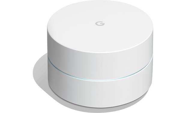 Google Wifi Front