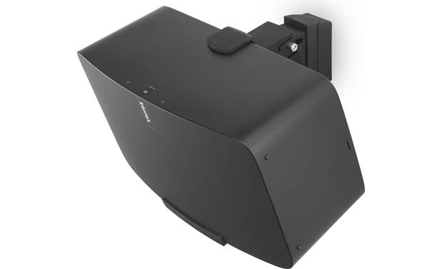 Flexson Wall Mount for Sonos Play:5 Mount your speaker horizontally (PLAY:5 not included)