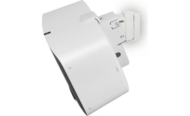 Flexson Wall Mount for Sonos Play:5 Shown from side (speaker not included)