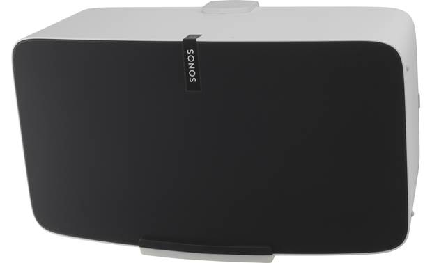 Flexson Wall Mount for Sonos Play:5 Shown from front (speaker not included)