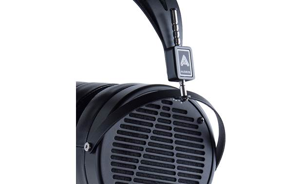 Audeze LCD-X Music Creator Package Side view
