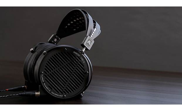 Audeze LCD-X Music Creator Package Open-back design for spacious sound