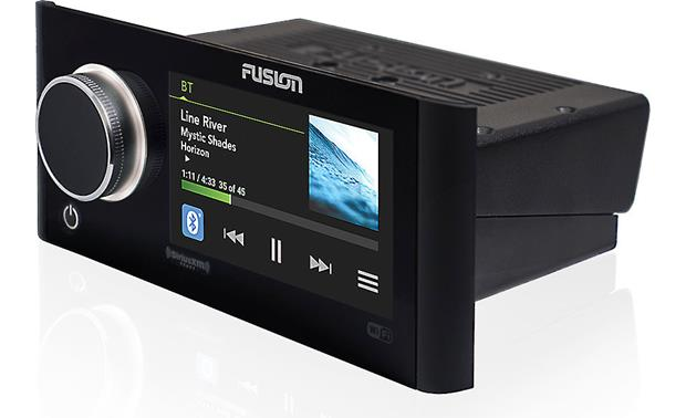 Fusion MS-RA770 Fits single-DIN openings