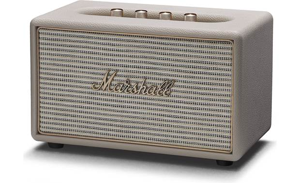 Marshall Acton Multi-room Cream -right front