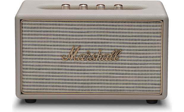 Marshall Acton Multi-room Cream - front