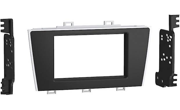 Metra 95-8909 Dash Kit Other