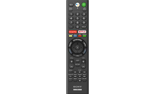 Sony XBR-70X830F