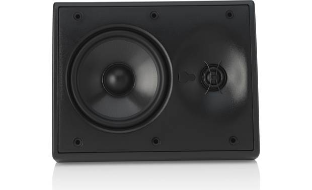 Revel M55XC Can be mounted horizontally