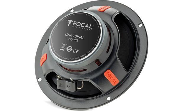 Focal ISU 165 Other