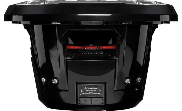 Rockford Fosgate PM210S4B Other