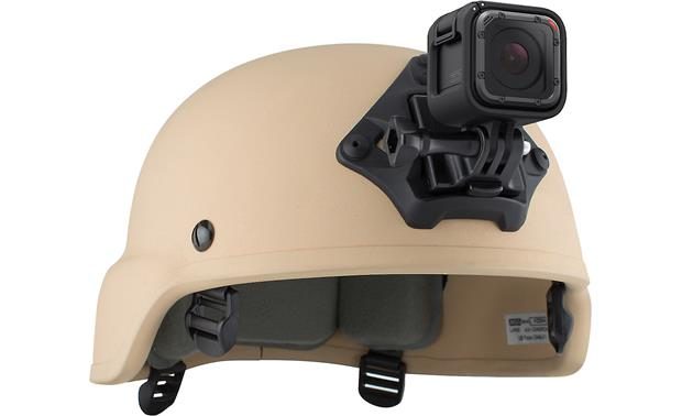GoPro NVG Mount Front (camera not included)