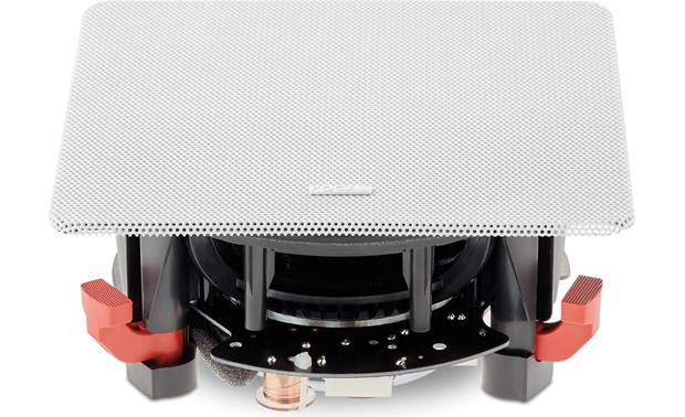 Focal 100 ICW 5 Shown with square grille