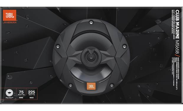 JBL MS65B Other