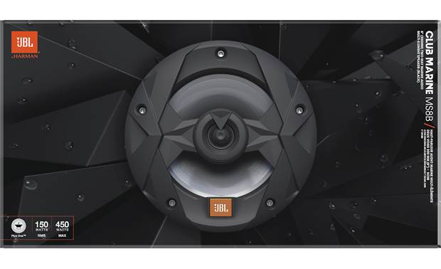 JBL MS8B Other
