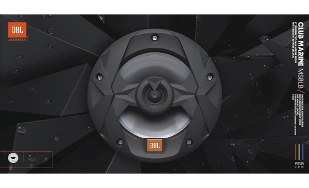 JBL MS8LB Other